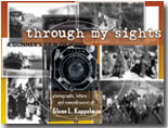 Through My Sights: A Gunner's View of WWII book cover